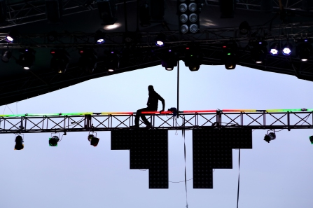 Abi Reggae festival
